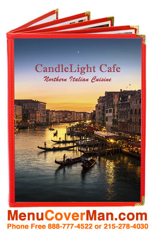 """8.5/""""x14/"""" 2-Panel 4-View KELLY GREEN Black Corners Details about  /5-Pack Cafe Menu Covers"""