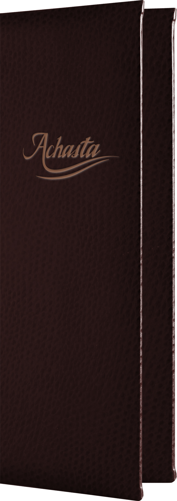 Chesterfield Golf Clubhouse Menu Covers are perfect for country clubs and golf venues.