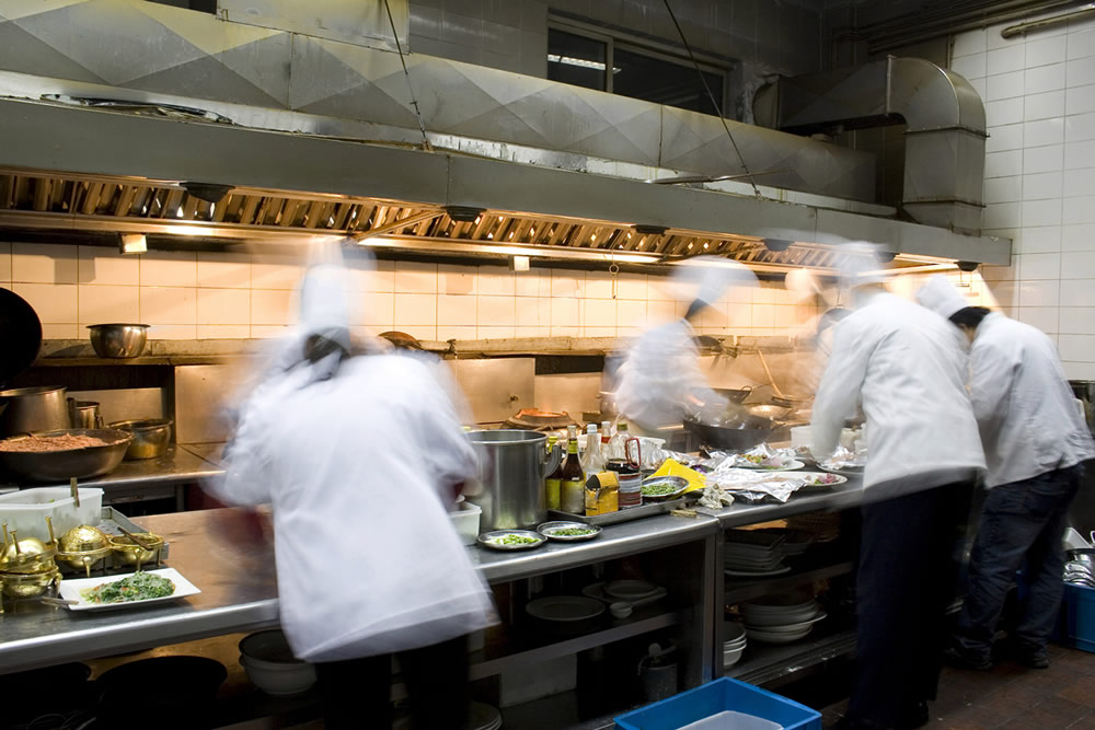 Restaurant Kitchen Images 10 ways to make your restaurant more profitable. • menucoverman